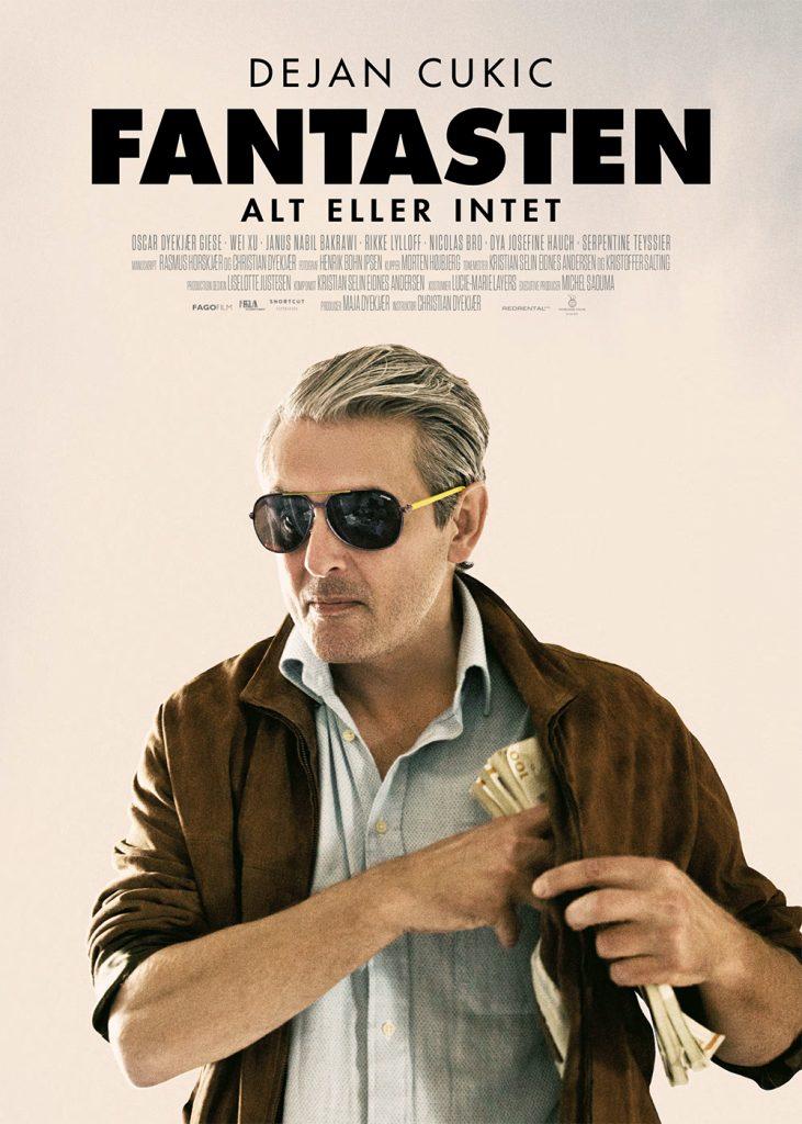 FANTASTEN / ALL IN (Dänemark)