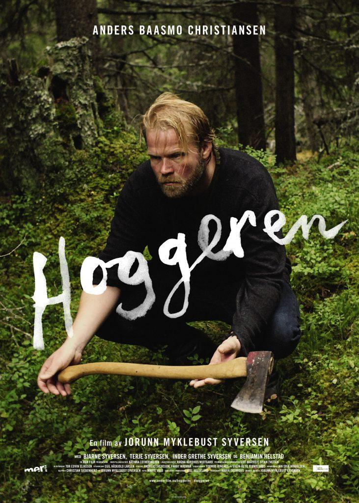 HOGGEREN / THE TREE FELLER (Norwegen)