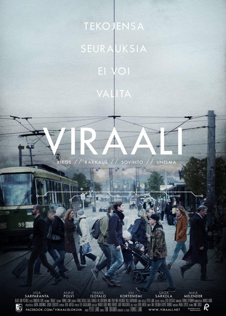 VIRAALI / VIRALITY (Finnland)