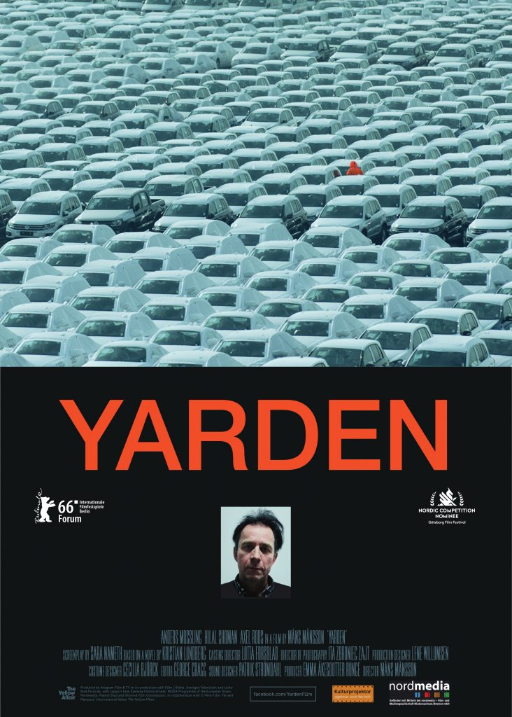 YARDEN / THE YARD (Schweden)